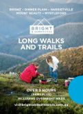 Myrtleford Long walks guide