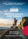 Myrtleford medium walks guide