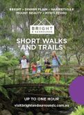 Myrtleford short walks guide