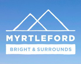 Myrtleford logo
